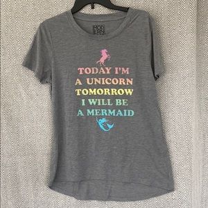 Summer t- shirt